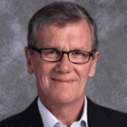 Pastor Tim Crews